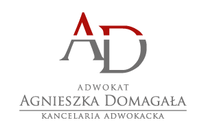 Adwokat Agnieszka Domagała – Kancelaria Adwokacka